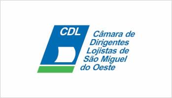 CDL - São Miguel do Oeste